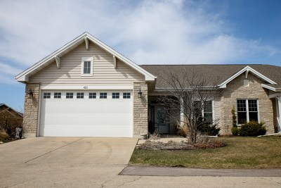 Sun Prairie Single Family Home For Sale: 421 Bella Way