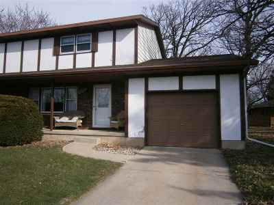 Sun Prairie Single Family Home For Sale: 2332 Montana Ave.