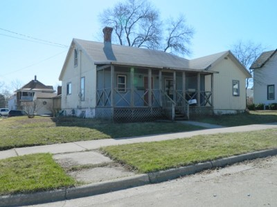 Green County Single Family Home For Sale: 1802 15th Ave