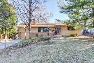 Madison Single Family Home For Sale: 4906 Eyre Ln