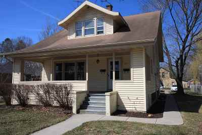 Sauk City Multi Family Home For Sale: 411 Water St