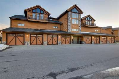 Arkdale Condo/Townhouse For Sale: 2009-2 S Czech Crossing #3102