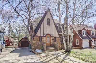 Madison Single Family Home For Sale: 443 Virginia Terr