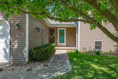 Madison WI Single Family Home For Sale: $359,000