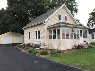 Madison Single Family Home For Sale: 110 Dempsey Rd