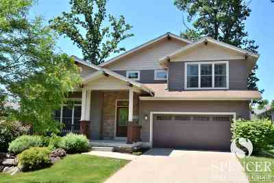 Madison Single Family Home For Sale: 1714 Sawtooth Ln