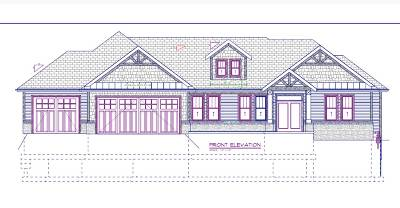 Sun Prairie Single Family Home For Sale: L14 Liatris Dr