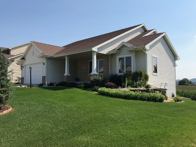 Sauk County Single Family Home For Sale: 410 20th St