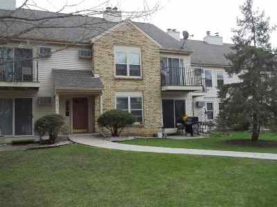 Madison Condo/Townhouse For Sale: 6701 Park Edge Dr #B