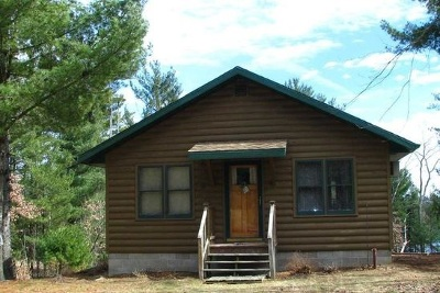 Single Family Home For Sale: 1912 Hwy 13