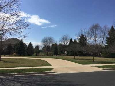 Middleton Residential Lots & Land For Sale: 1110 Winding Way