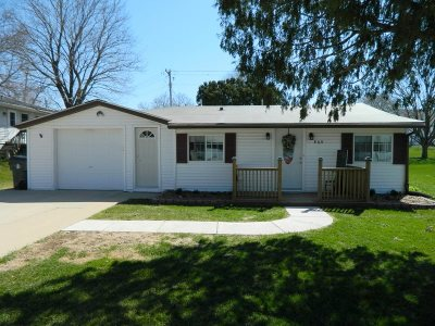 Green County Single Family Home For Sale: 860 29th Ave