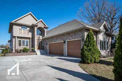 Madison Single Family Home For Sale: 5340 Blue Bill Park Dr