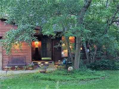 Evansville Single Family Home For Sale: 34 N Prentice St