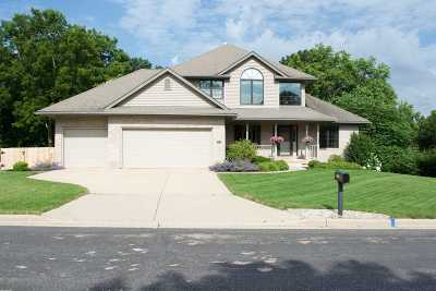 Sun Prairie Single Family Home For Sale: 1230 McMahon Dr