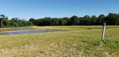 Madison Residential Lots & Land For Sale: 1324 Black Stallion Dr