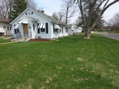 Madison Single Family Home For Sale: 1701 Fremont Ave