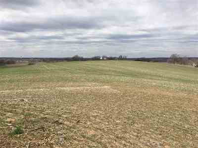 Verona Residential Lots & Land For Sale: 6610 Sun Valley Pky