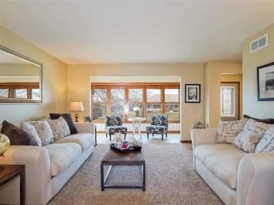 Sun Prairie Single Family Home For Sale: 6746 Tartan Tr