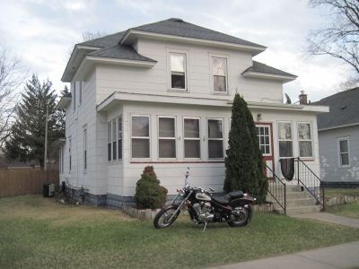Adams WI Single Family Home For Sale: $74,000