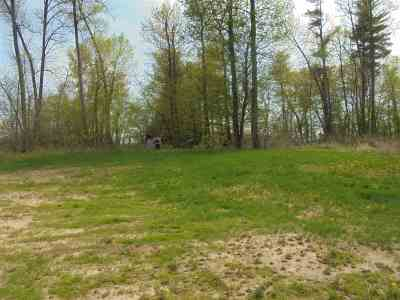 Adams Residential Lots & Land For Sale: L13 13th Crossing