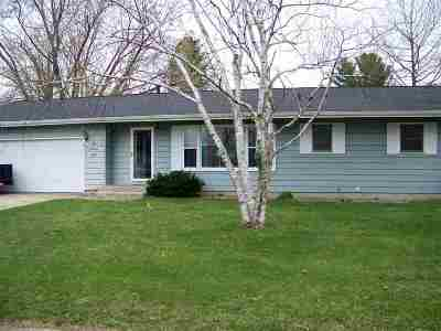Green County Single Family Home For Sale: 178 Juniper Ave