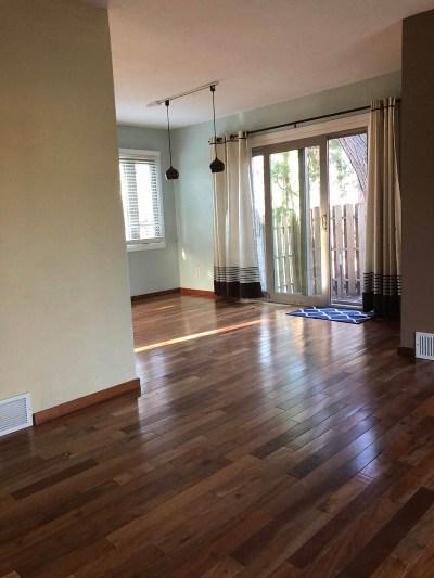 Madison Single Family Home For Sale: 1609 Waunona Way