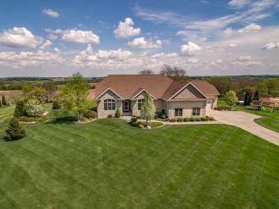 Cottage Grove Single Family Home For Sale: 3476 Skarstinden Rd