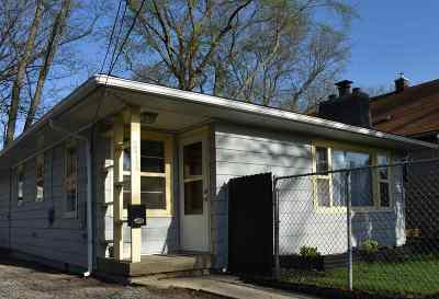 Madison Single Family Home For Sale: 2426 Superior St