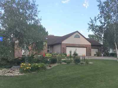 Cottage Grove Single Family Home For Sale: 3627 T-Bird Way