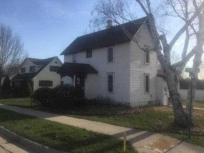 Windsor Multi Family Home For Sale: 6761 Depot St