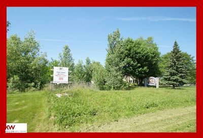 Madison Residential Lots & Land For Sale: 1502 W Broadway