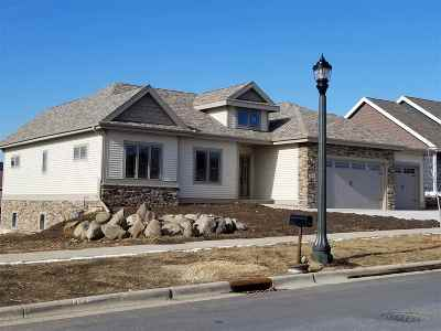Waunakee Single Family Home For Sale: L267 Richard Way
