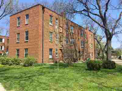 Madison WI Condo/Townhouse For Sale: $99,900