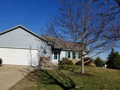 Sun Prairie Single Family Home For Sale: 560 Normandin Ct