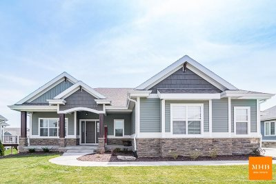 Waunakee Single Family Home For Sale: 1010 Millies Way