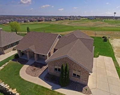Oregon Single Family Home For Sale: 620 Bergamont Blvd