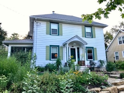 Madison Single Family Home For Sale: 2422 Commonwealth Ave
