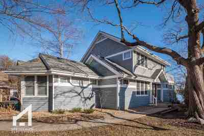 Madison Single Family Home For Sale: 913 Woodward Dr