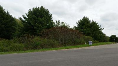 Wisconsin Dells Residential Lots & Land For Sale: L1 S Grouse Ln