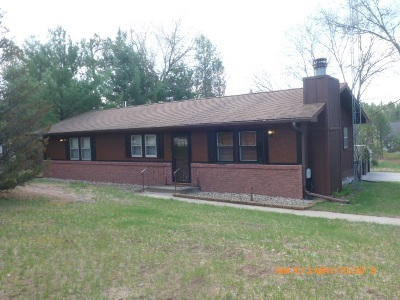 Arkdale Single Family Home For Sale: 1941 S Cypress Dr