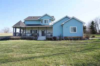 Dane Single Family Home For Sale: 7179 Hwy 113