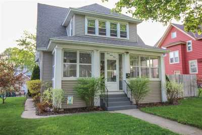 Jefferson County Single Family Home For Sale: 343 Robert St