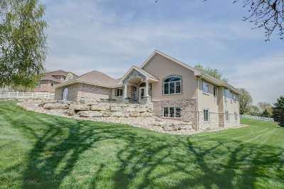Waunakee Single Family Home For Sale: 5564 Polo Ridge