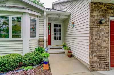 Dane County Single Family Home For Sale: 13 Star Fire Ct