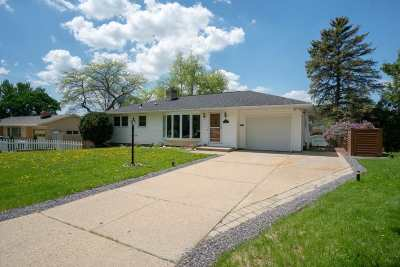 Madison Single Family Home For Sale: 702 N Meadow Ln