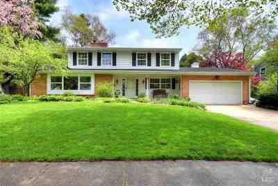 Madison Single Family Home For Sale: 13 Carillon Dr