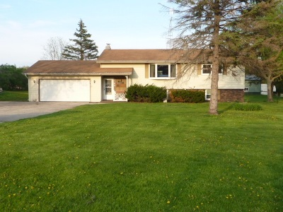 Walworth County Single Family Home For Sale: 3108 Royal Oaks Dr