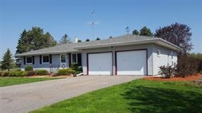 Sauk County Single Family Home For Sale: 307 W Maple Ave