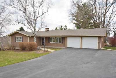 Verona Single Family Home For Sale: 115 Harmony Dr